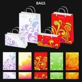 Bags Stock Photos