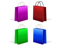 Bags2 vektor illustrationer