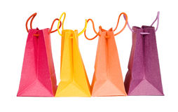 Bags Royalty Free Stock Photo