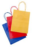 Bags Royalty Free Stock Photos