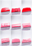 Bags collection Stock Photography
