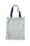 bags gjord bomull Royaltyfri Fotografi