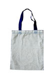 Bags made of cotton. Royalty Free Stock Photography