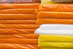 bags plast- Arkivbilder