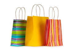 Bags Stock Photography
