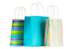 Bags Stock Image