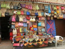 Bags in turkey Stock Images