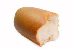 baguette świeży chlebowy Zdjęcie Stock