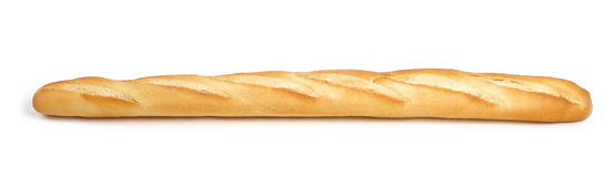 Baguette Royalty Free Stock Image