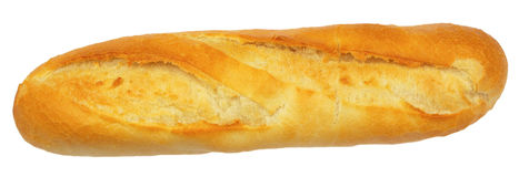 Baguette Royalty Free Stock Photo