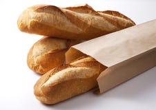 Baguette Stock Foto