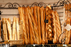 Baguette Stock Photography