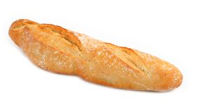 Baguette Royalty Free Stock Photos