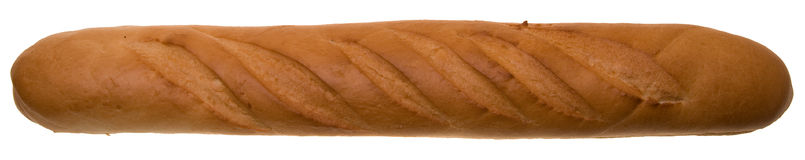 baguette bochenek obraz royalty free