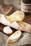 Baguette Stock Image