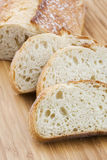 Baguette bread Royalty Free Stock Photos