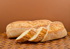 Baguette bread Stock Photos