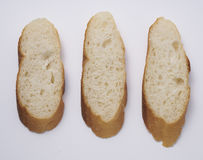 Baguette Bread Royalty Free Stock Photo