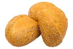 Baguette de pain Image libre de droits