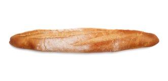 Baguette francese Fotografia Stock