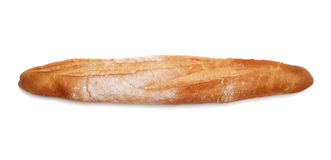baguette francuz Zdjęcie Stock
