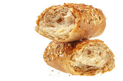 Baguette. Royalty Free Stock Photography