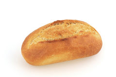 Baguette-roll Stock Image