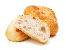 Baguettebrood Stock Afbeelding