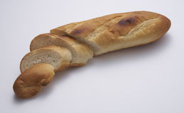 Baguettebrood stock fotografie