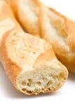 baguettes γαλλικά στοκ εικόνες με δικαίωμα ελεύθερης χρήσης
