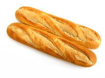 baguettes obrazy stock