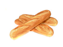 Baguettes Stock Image