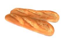 baguettes Zdjęcie Royalty Free