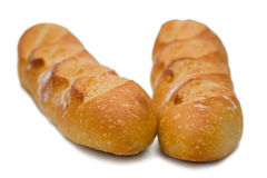 Baguettes stock photos
