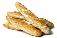 Baguettes Royalty Free Stock Photos