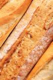 Baguettes Royalty-vrije Stock Fotografie