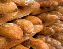 baguettes Photo stock
