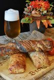 Baguettes And Beer