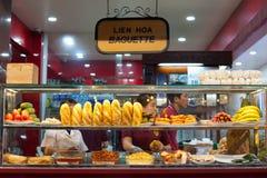 Baguettes con completar Vietnam Imagen de archivo libre de regalías