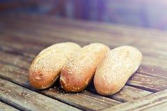 Baguettes franceses Imagem de Stock