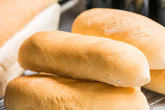 Baguettes Stock Photography