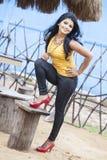 Bagya Stock Photo