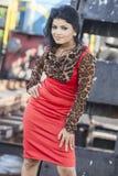Bagya Royalty Free Stock Photos
