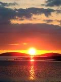Bahía 03 de Westport Imagen de archivo