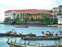 Bahía Foto de archivo libre de regalías