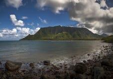 Bahía 2011 de Kahana Imágenes de archivo libres de regalías