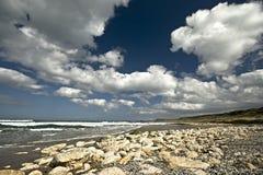 Bahía blanca Antrim del parque imagen de archivo libre de regalías