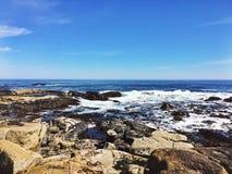 Bahía de Bantry, Cape Town Fotos de archivo libres de regalías