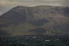 Bahía de Bantry, corcho del oeste imagen de archivo