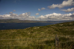 Bahía de Bantry, corcho del oeste, Irlanda imágenes de archivo libres de regalías